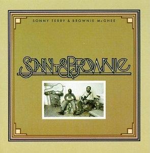 Sonny & Brownie album cover
