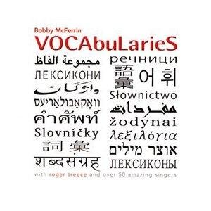 Vocabularies album cover