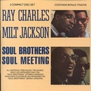 Soul Brothers~ Soul Meeti... album cover
