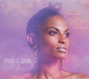 Break Of Dawn album cover
