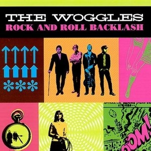 Rock And Roll Backlash album cover