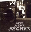 B-Ball's Best Kept Secret album cover