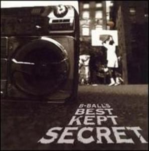 B-Ball's Best Kept Secret album cover
