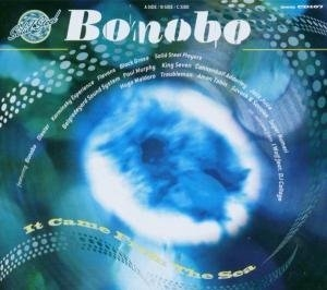 Solid Steel Presents Bonobo: It Came From the Sea album cover