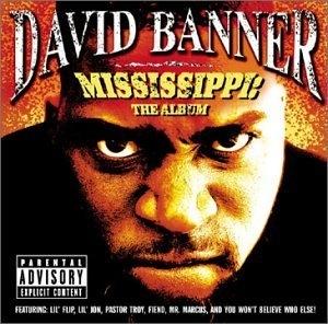 Mississippi-The Album album cover