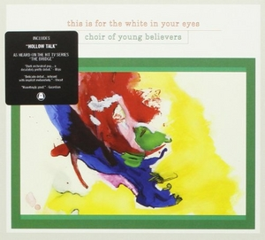 This Is For The White In Your Eyes album cover