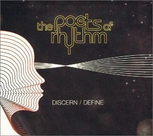 Discern-Define album cover