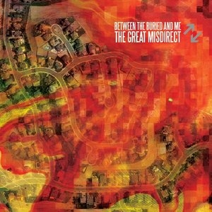 The Great Misdirect album cover