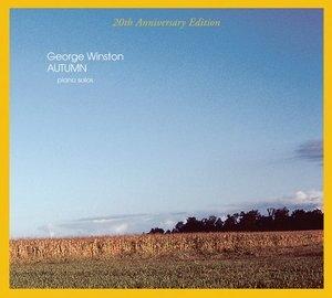 Autumn-20th Anniversary Edition album cover