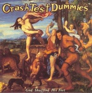 God Shuffled His Feet album cover