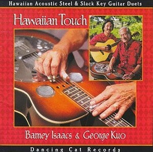 Hawaiian Touch album cover