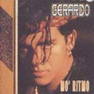Mo' Ritmo album cover