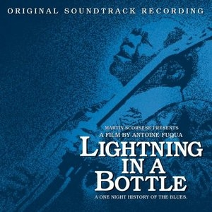 Lightning in a Bottle: Original Soundtrack Recording album cover