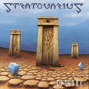 Episode album cover