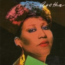 Aretha (1986) album cover