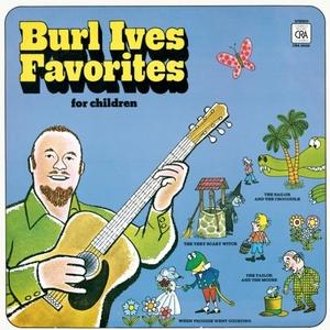 Favorites For Children album cover