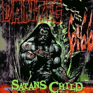 6:66 Satan's Child album cover