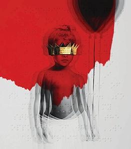 ANTI (Deluxe Edition) album cover