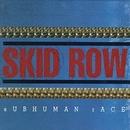 Subhuman Race album cover