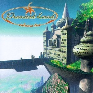 Promised Land Vol.2 album cover