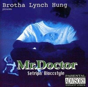 Setripn' Bloccstyle album cover
