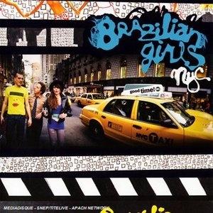 New York City album cover