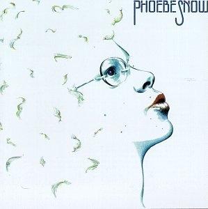 Phoebe Snow album cover