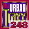 ERG Music: Nu Urban Traxx, Vol. 248 (May 2018) album cover