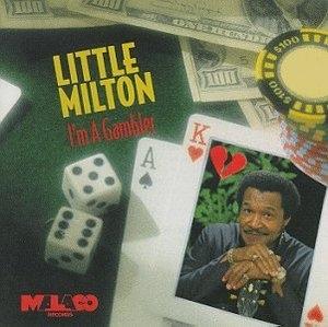 I'm A Gambler album cover