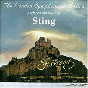 Fortress: The Music Of Sting album cover
