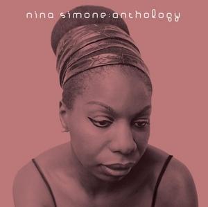 Anthology album cover