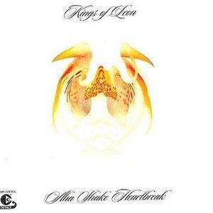 Aha Shake Heartbreak album cover