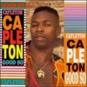 Good So album cover