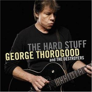 The Hard Stuff album cover