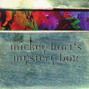 Mystery Box album cover