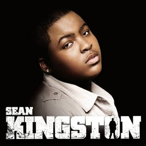 Sean Kingston album cover