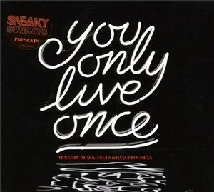 You Only Live Once album cover