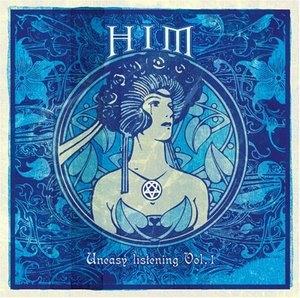 Uneasy Listening Vol.1 album cover