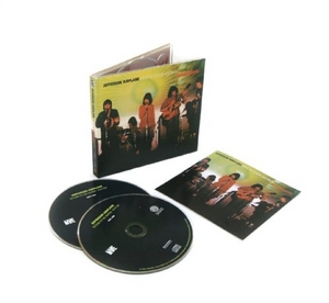 Live At The Fillmore Auditorium 11-25-66 & 11-27-66: We Have Ignition album cover