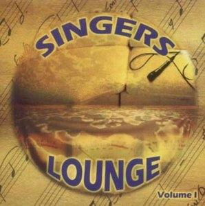 Singers Lounge, Vol. 1 album cover
