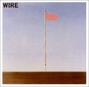Pink Flag album cover