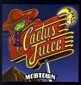 Cactus Juice album cover