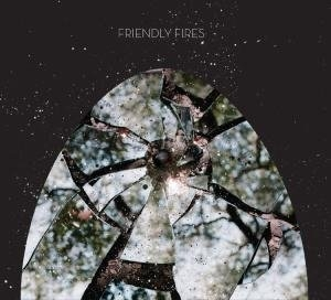 Friendly Fires album cover
