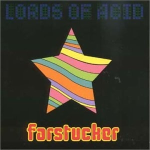 Farstucker album cover