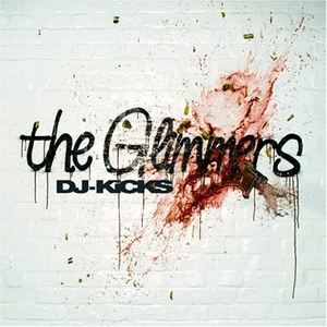 DJ-Kicks: The Glimmers album cover