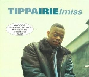 I Miss album cover