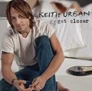 Get Closer album cover