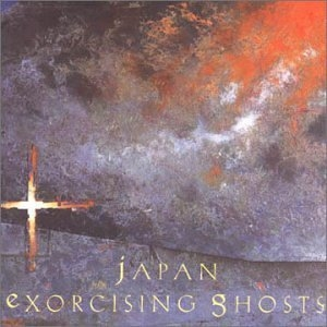 Exorcising Ghosts album cover