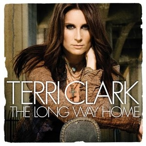 The Long Way Home album cover