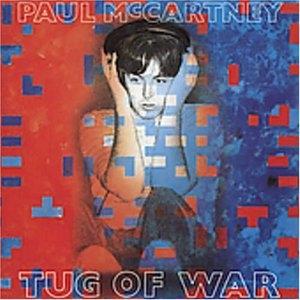 Tug Of War album cover